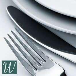 Hiring cutlery