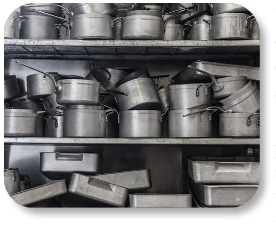 Water Heaters, Ovens, Pots & Pans and the Hiring of all the large catering equipment. Wessex Cater Hire, Southampton - Hampshire & Poole - Dorset Big essentials